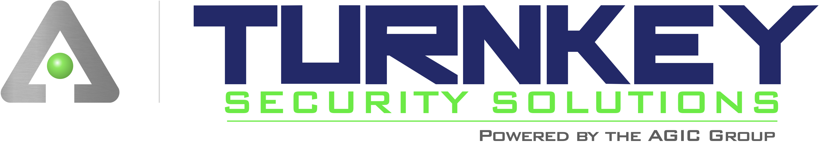 Turnkey Security Solutions